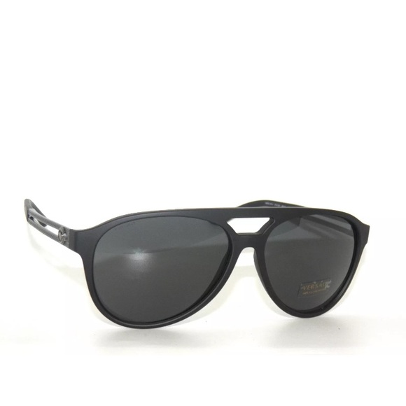 a9c31a58b28 Versace Sunglasses 4312 black Rubber
